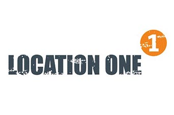 Location One - Logo
