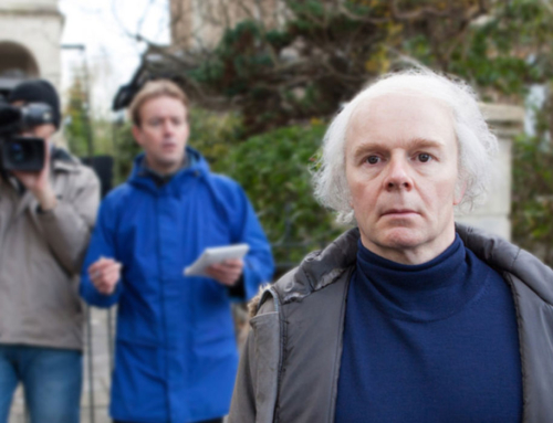 The Lost Honour of Christopher Jefferies (ITV)