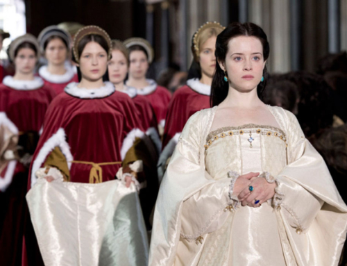 Wolf Hall (BBC Two)