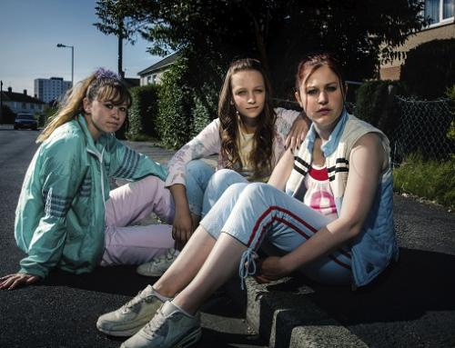 Three Girls (BBC One)