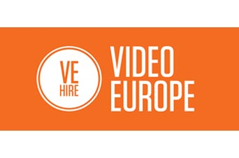 Video Europe - Logo