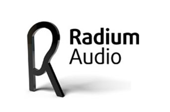 Radium Audio - Logo