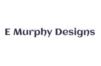 E Murphy Designs - Logo