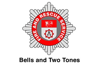 Bells and Two Tones - Logo