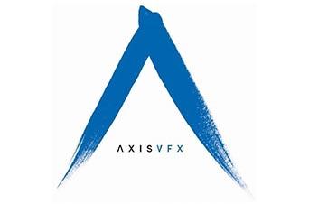 AxisVFX Logo