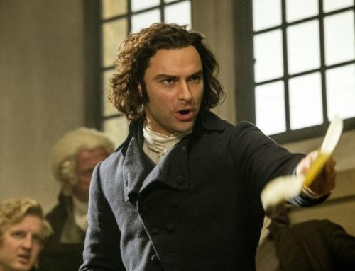 Poldark (BBC One)