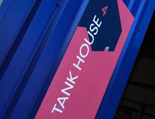 Tank House 4 Upper