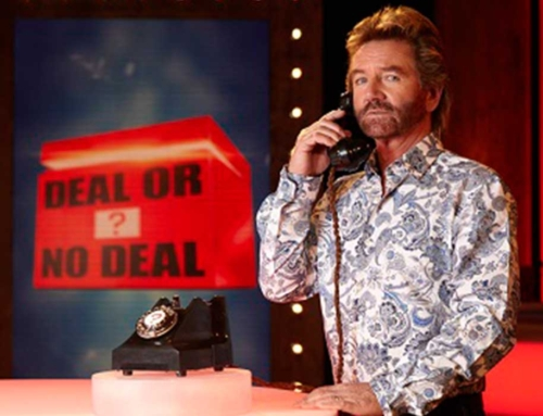 Deal or No Deal (Channel 4)