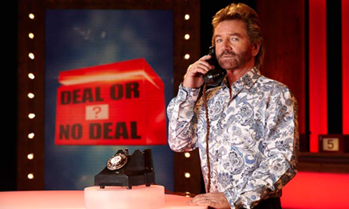 Deal Or No Deal Banker Name