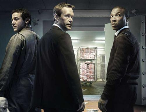 Inside Men (BBC One)