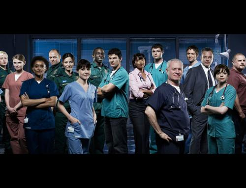 Casualty (BBC One)