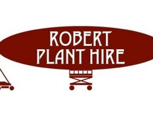 Robert Plant Hire Ltd