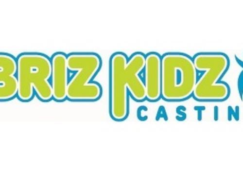 Briz Kidz Casting