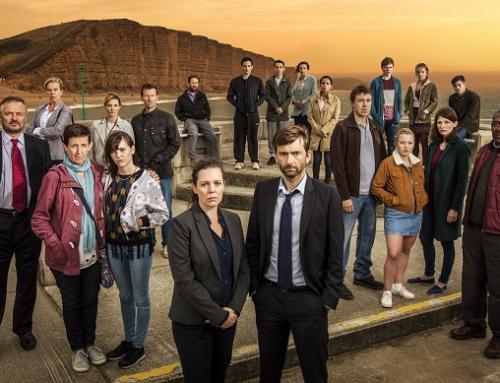 Broadchurch (ITV)