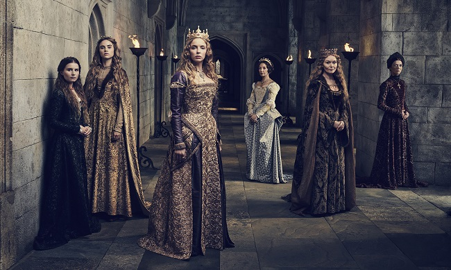 The White Princess (STARZ)