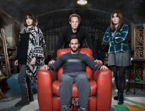 Ill Behaviour (BBC Two)