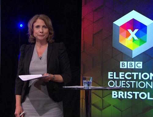 Election Questions 2017: Bristol (BBC One)