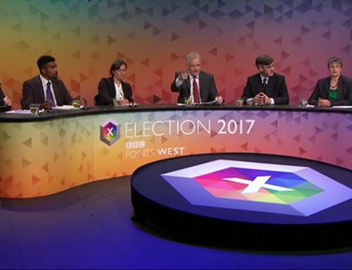 Election 2017: Where You Live (BBC One West)