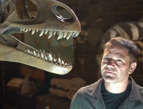Deadly Dinosaurs (CBBC)