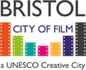Bristol City Film Logo - Footer
