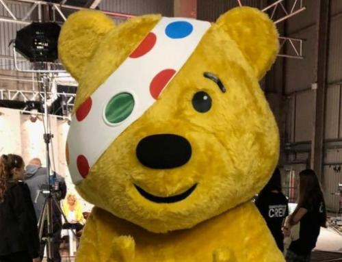 BBC Children in Need 2018 (BBC One)