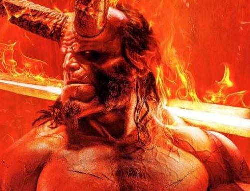 Hellboy (Lionsgate)