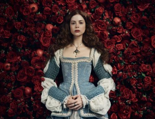 The Spanish Princess (STARZ)