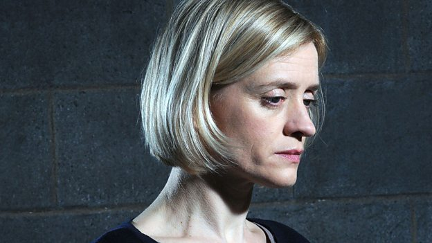 Anne-Marie Duff (image credit BBC)