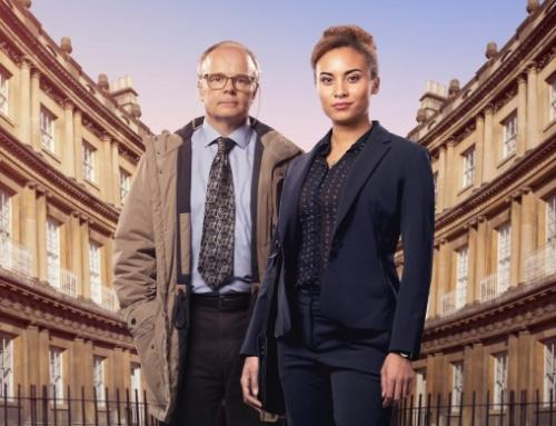 McDonald & Dodds (ITV)
