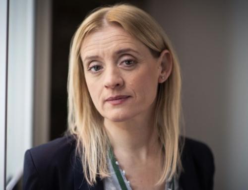 The Salisbury Poisonings (BBC One)