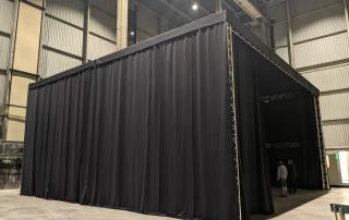 CAMERA's new Motion Capture Innovation Studio at The Bottle Yard is soon to be unveiled